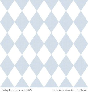 Papel de Parede Boninex - Babylandia REF 5429