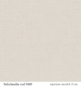 Papel de Parede Boninex - Babylandia REF 5480