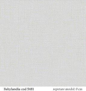 Papel de Parede Boninex - Babylandia REF 5481