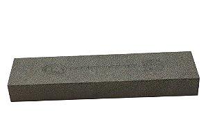 Pedra Afiar Amolar Combinada Carborundum 108N  Grão120/320