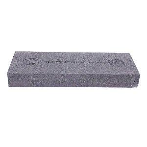 Pedra Afiar Amolar Combinada Carborundum 328N  Grão120/320