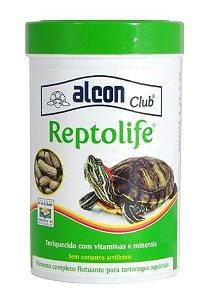 Ração Tartaruga Extrusada Alcon Reptolife