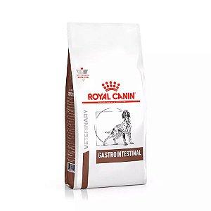 Ração Royal Canin Veterinary Gastro Intestinal - Cães Adultos