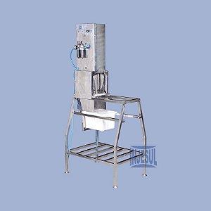 Máquina de Fracionar Pneumática