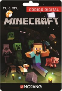 Minecraft Jogo Completo Para PC / Mac