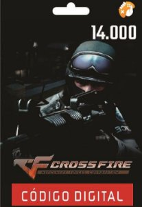 Crossfire - Cash 14.000 ZP
