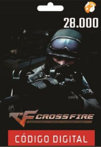 Crossfire - Cash 28.000 ZP