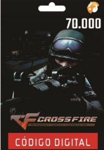 Crossfire - Cash 70.000 ZP