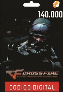 Crossfire - Cash 140.000 ZP