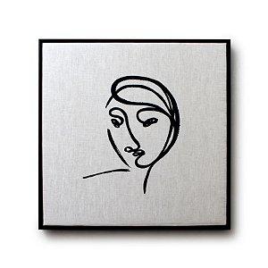 Quadro Portrait N1