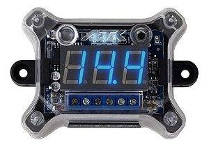 Voltímetro Digital Remote Control AJK ( SEQUENCIADOR )