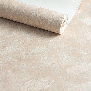 Papel de Parede Vinilico - Textura - Bege