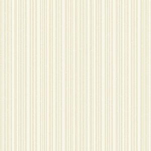Papel de Parede Vinílico - EPP III - Listrado - marfim