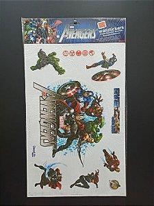 Adesivo Stickers Infantil - Avengers