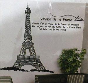 Adesivo Stickers - Paris