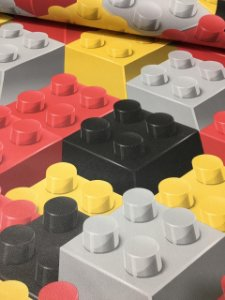 Papel de Parede Lego Jovens