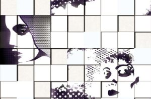 Papel de Parede Dream Word - 1,06cm X 15m