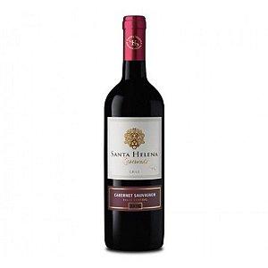 Vinho Santa Helena chileno 750ml