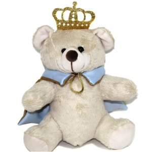 Urso Encanto Rei
