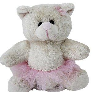 Urso Encanto Bailaria