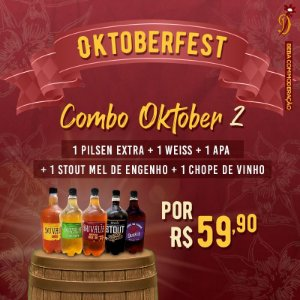 COMBO OKTOBER 2
