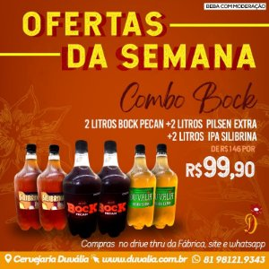 COMBO BOCK