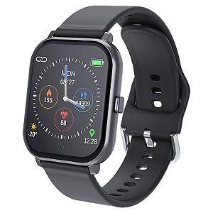 Relógio SmartWatch MKS Série 05 Unissex + Brinde