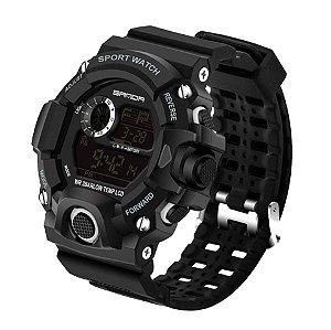 Relógio Militar G-Shock Genebra à Prova D'àgua Original