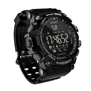 Relógio Militar Inteligente Owner EX Series Original À Prova D'água