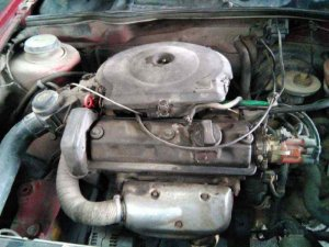 VW CORDOBA GLX | ANO 1995