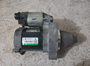 MOTOR DE ARRANQUE HONDA FIT MANUAL