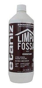 LIMPA FOSSA 1 LITRO 47038 ETANIZ