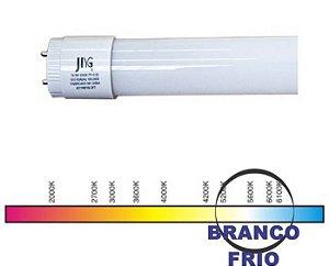 LAMPADA TUBO LED T5  18W. 1200MM 6000K JNG