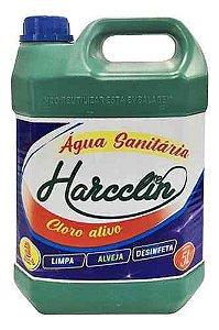 AGUA SANITARIA 5L. HARCCLIN HARMONIEX