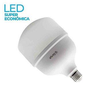 LAMPADA BULBO LED T100 30W 6000K BIVOLT E27 GALAXY
