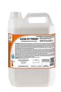 DESINFETANTE E LIMPADOR GERAL 5L. CLEAN BY PEROXY SPARTAN