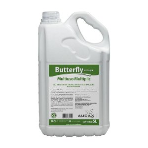 LIMPADOR MULTIUSO 5L. MULTIPLIC BUTTERFLY ECOLOGIA AUDAX