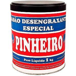 DESENGRAXANTE EM PASTA 1KG. PINHEIRO