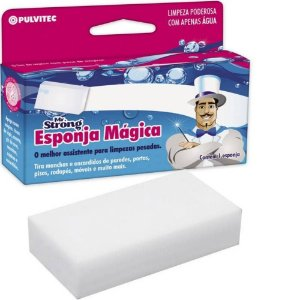 ESPONJA MAGICA MR STRONG PULVITEC