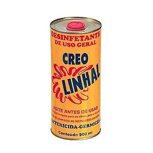 DESINFETANTE 900ML. CREO LINHAL