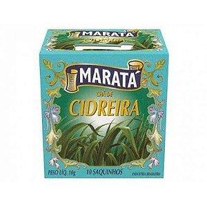 CHÁ CIDREIRA 10GR MARATA