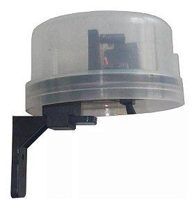 RELE FOTOCÉLULA C/BASE C/TIMER BIVOLT QR50 QUALITRONIX(48011)
