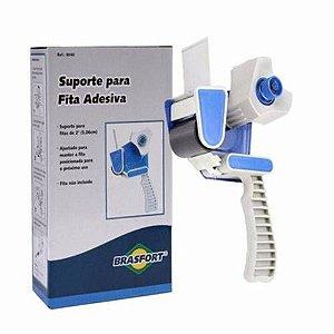 SUPORTE P/ FITA DE EMBALAGEM 8040 BRASFORT