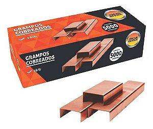 GRAMPO COBREADO 26/6 C/5000 JOCAR