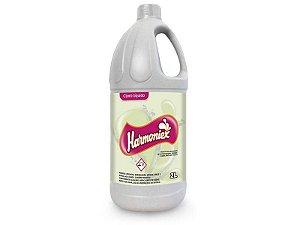 CLORO LÍQUIDO 2L. 5,3% HARMONIEX