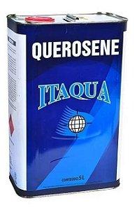 QUEROSENE TRADICIONAL 5L ITAQUA