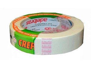FITA CREPE 24MM X 50M 720 ADELBRAS