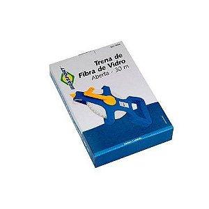 TRENA ABERTA FIBRA 30m 8126 BRASFORT