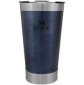 Copo Térmico de Cerveja 473ML Azul Navy - STANLEY
