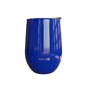 Copo Térmico Egeu Azul 410ml - KOUDA